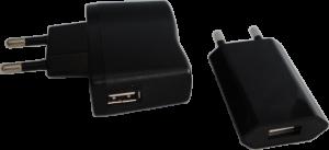 Адаптор 220V / USB